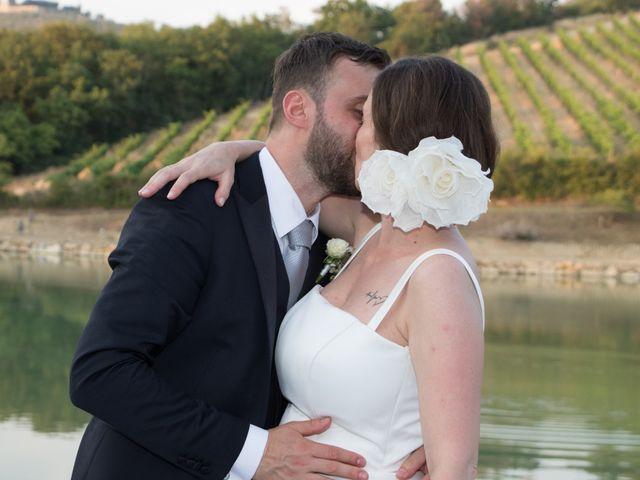 Il matrimonio di Gerti e Antonella a Siena, Siena 12