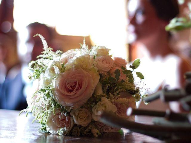 Il matrimonio di Gerti e Antonella a Siena, Siena 26
