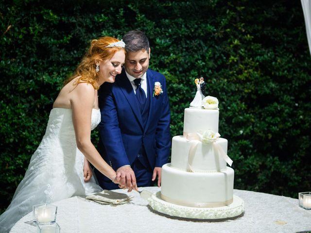 Il matrimonio di Gianluca e Caterina a Taormina, Messina 4
