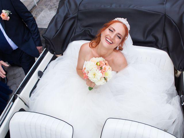 Il matrimonio di Gianluca e Caterina a Taormina, Messina 1
