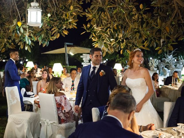 Il matrimonio di Gianluca e Caterina a Taormina, Messina 6
