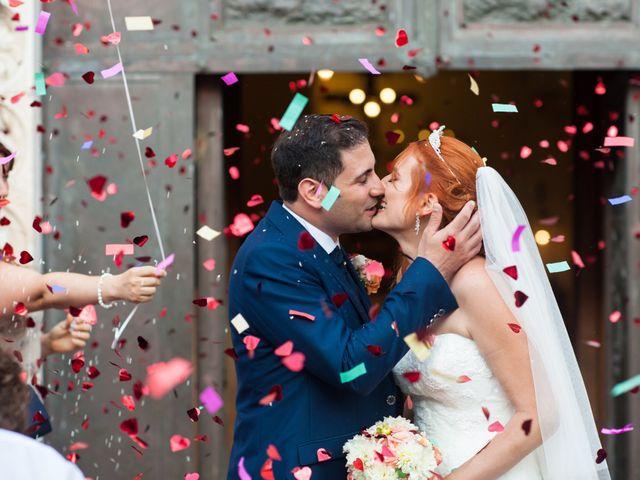 Il matrimonio di Gianluca e Caterina a Taormina, Messina 8