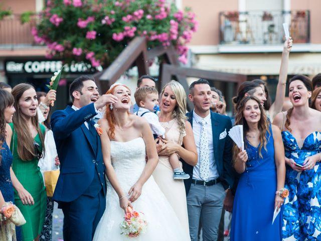 Il matrimonio di Gianluca e Caterina a Taormina, Messina 9