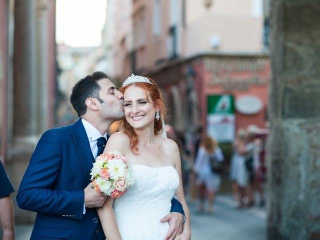 Il matrimonio di Gianluca e Caterina a Taormina, Messina 11