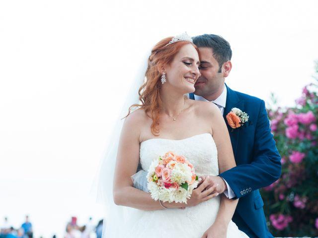 Il matrimonio di Gianluca e Caterina a Taormina, Messina 12