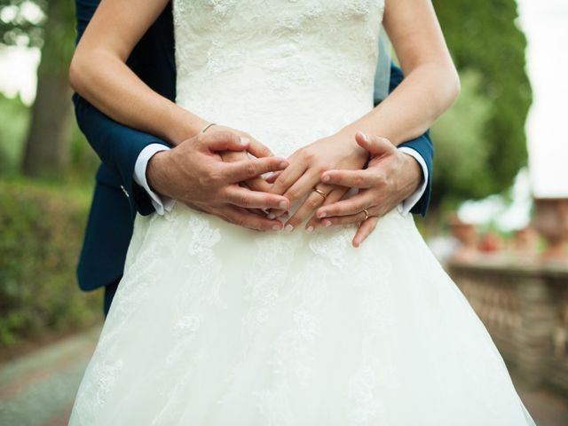 Il matrimonio di Gianluca e Caterina a Taormina, Messina 2