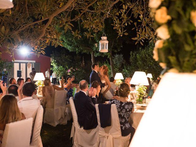 Il matrimonio di Gianluca e Caterina a Taormina, Messina 20