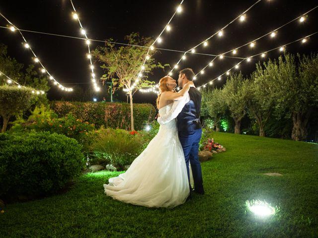 Il matrimonio di Gianluca e Caterina a Taormina, Messina 21