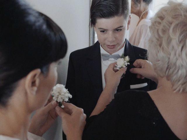 Il matrimonio di Umberto e Annarita a Porto San Giorgio, Fermo 7