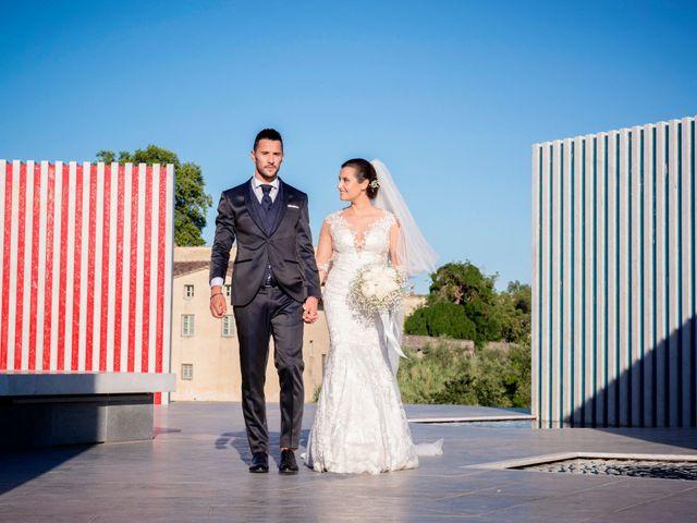 le nozze di Agnese e Dario