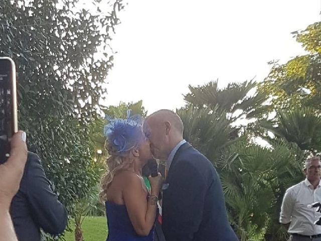Il matrimonio di Salvatore e Dora a Surano, Lecce 5