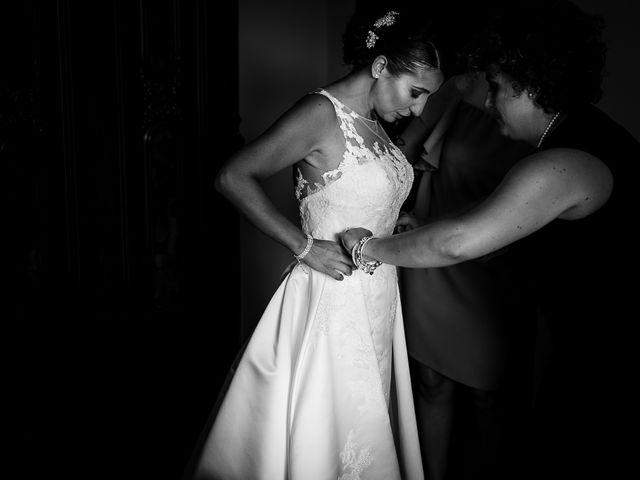 Il matrimonio di Giuseppe e Lita a Campo Calabro, Reggio Calabria 23