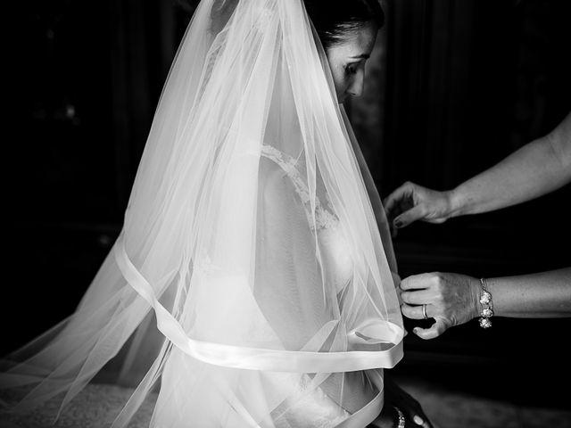 Il matrimonio di Giuseppe e Lita a Campo Calabro, Reggio Calabria 24