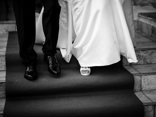Il matrimonio di Giuseppe e Lita a Campo Calabro, Reggio Calabria 27