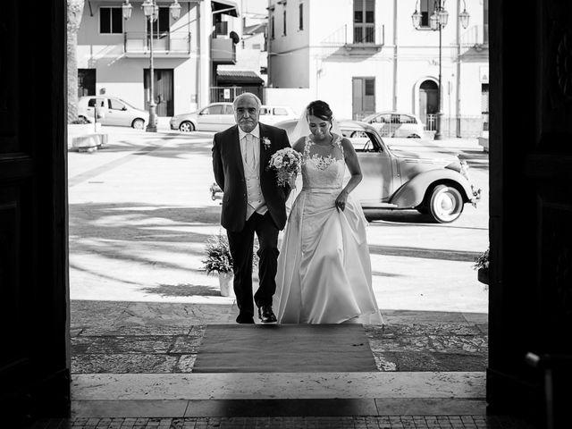 Il matrimonio di Giuseppe e Lita a Campo Calabro, Reggio Calabria 31