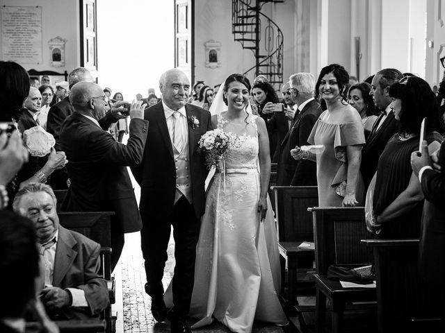 Il matrimonio di Giuseppe e Lita a Campo Calabro, Reggio Calabria 32