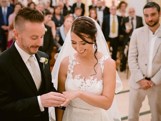 Il matrimonio di Giuseppe e Lita a Campo Calabro, Reggio Calabria 33