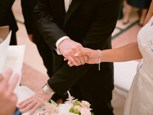 Il matrimonio di Giuseppe e Lita a Campo Calabro, Reggio Calabria 34