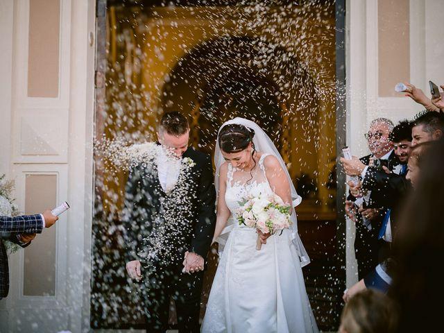 Il matrimonio di Giuseppe e Lita a Campo Calabro, Reggio Calabria 36