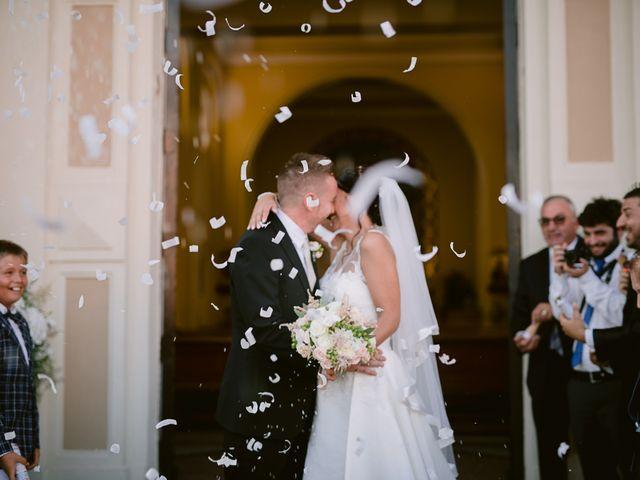 Il matrimonio di Giuseppe e Lita a Campo Calabro, Reggio Calabria 37