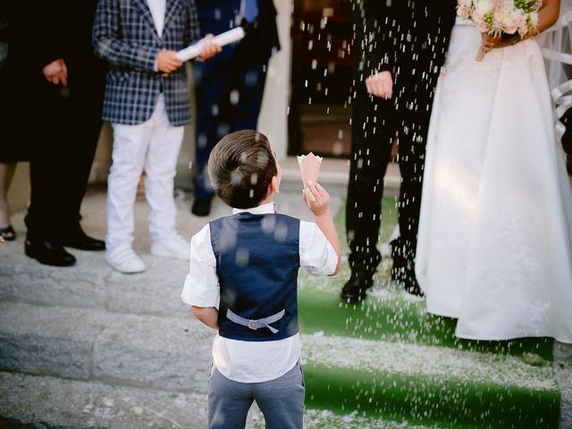 Il matrimonio di Giuseppe e Lita a Campo Calabro, Reggio Calabria 38