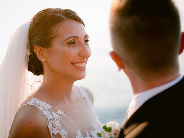 Il matrimonio di Giuseppe e Lita a Campo Calabro, Reggio Calabria 40