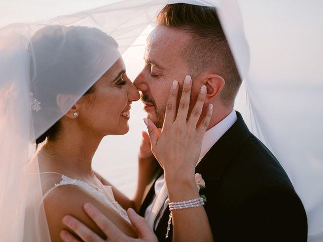 Il matrimonio di Giuseppe e Lita a Campo Calabro, Reggio Calabria 41