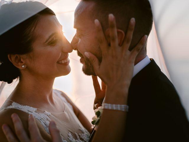 Il matrimonio di Giuseppe e Lita a Campo Calabro, Reggio Calabria 42
