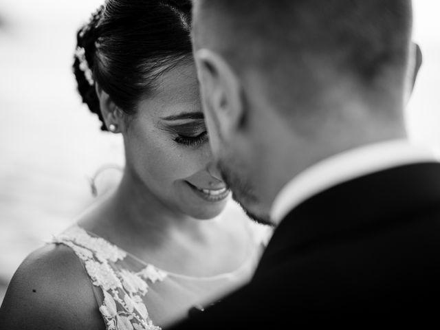 Le nozze di Lita e Giuseppe