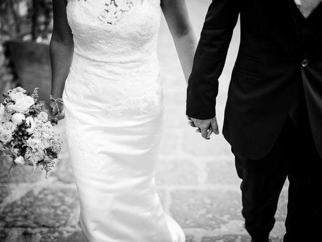 Il matrimonio di Giuseppe e Lita a Campo Calabro, Reggio Calabria 44
