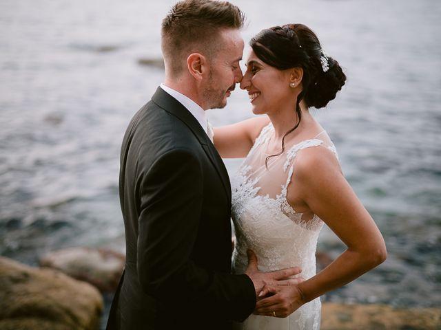 Il matrimonio di Giuseppe e Lita a Campo Calabro, Reggio Calabria 45