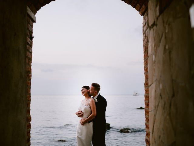 Il matrimonio di Giuseppe e Lita a Campo Calabro, Reggio Calabria 46