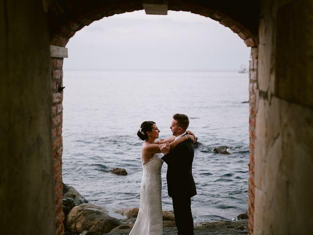 Il matrimonio di Giuseppe e Lita a Campo Calabro, Reggio Calabria 47