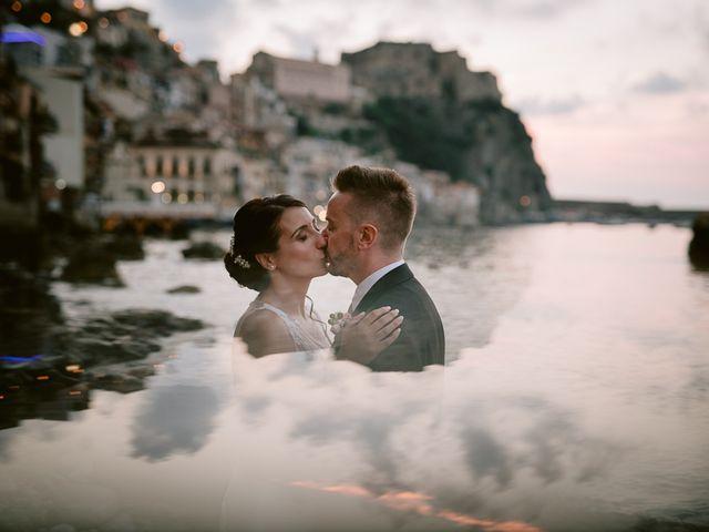 Il matrimonio di Giuseppe e Lita a Campo Calabro, Reggio Calabria 48