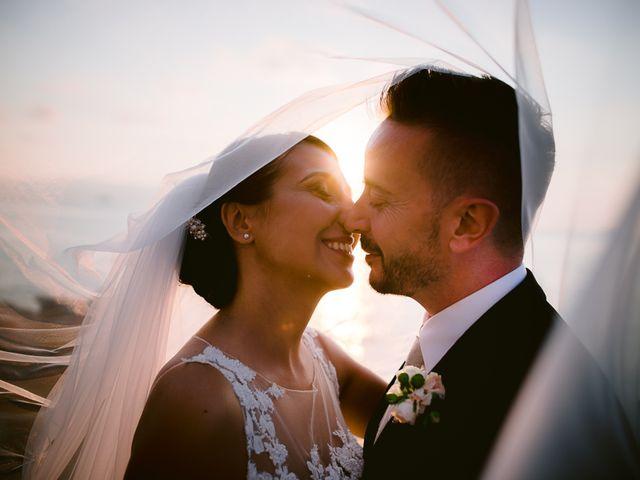 Il matrimonio di Giuseppe e Lita a Campo Calabro, Reggio Calabria 49