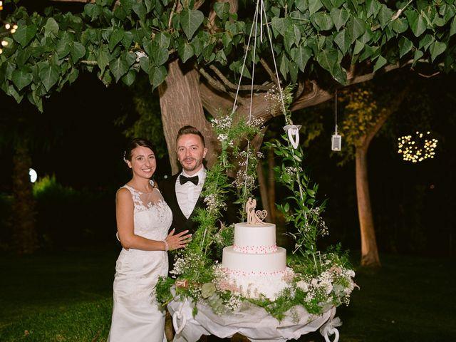 Il matrimonio di Giuseppe e Lita a Campo Calabro, Reggio Calabria 58