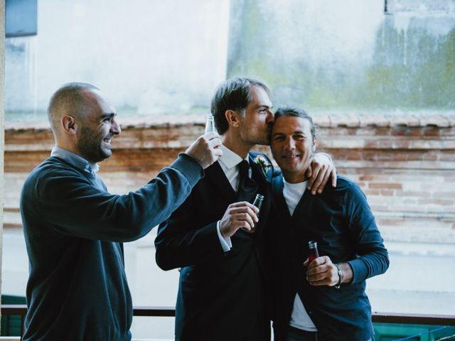 Il matrimonio di Manolo e Giulia a Teramo, Teramo 2