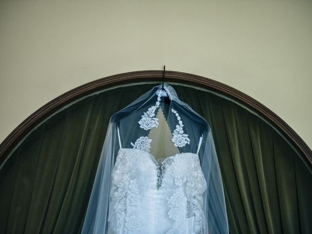 Il matrimonio di Manolo e Giulia a Teramo, Teramo 7