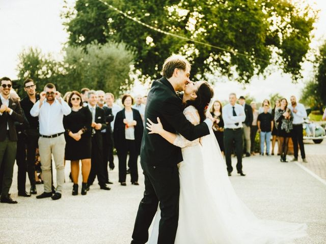 Il matrimonio di Manolo e Giulia a Teramo, Teramo 19