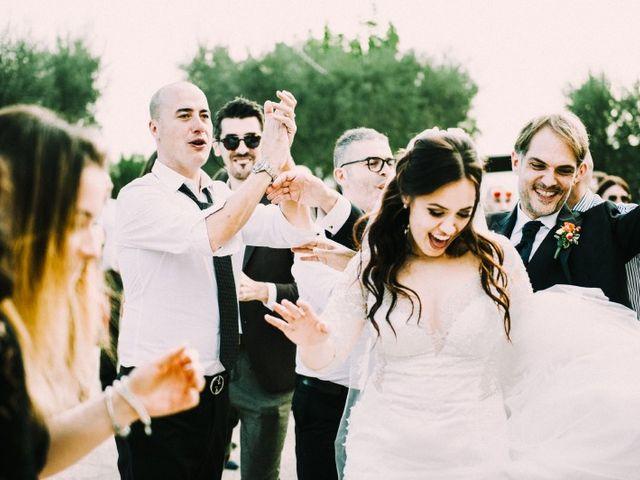 Il matrimonio di Manolo e Giulia a Teramo, Teramo 20