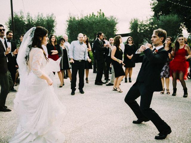 Il matrimonio di Manolo e Giulia a Teramo, Teramo 21