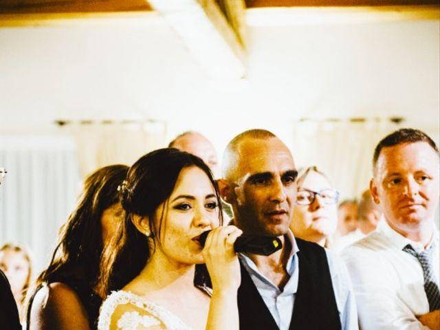Il matrimonio di Manolo e Giulia a Teramo, Teramo 26
