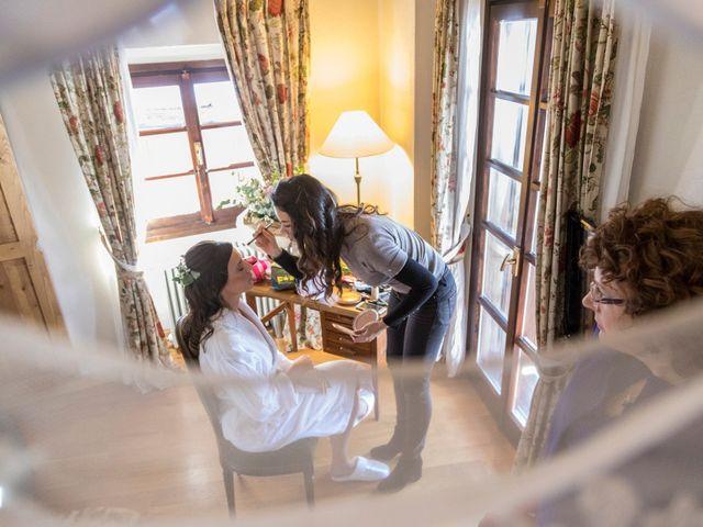 Il matrimonio di Viviana e Simone a Courmayeur, Aosta 10
