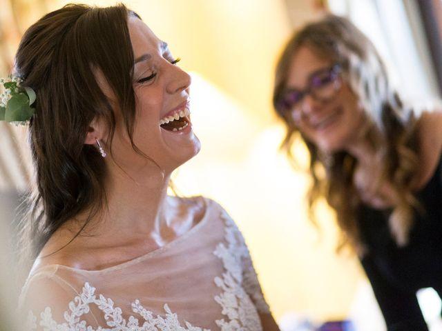 Il matrimonio di Viviana e Simone a Courmayeur, Aosta 13