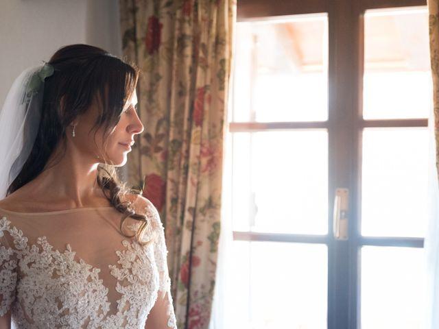 Il matrimonio di Viviana e Simone a Courmayeur, Aosta 15