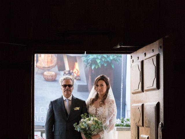 Il matrimonio di Viviana e Simone a Courmayeur, Aosta 21