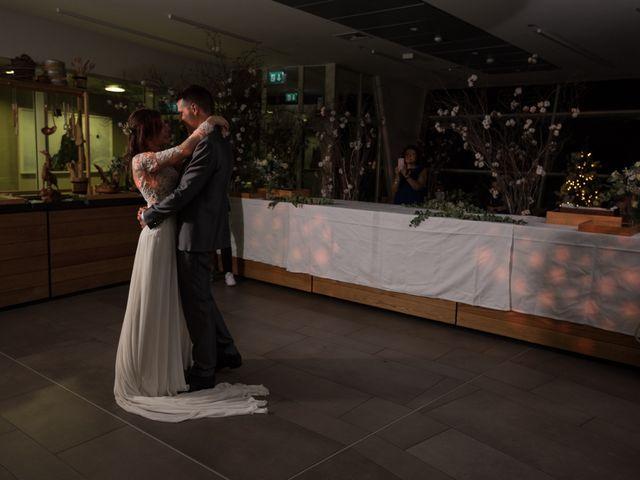 Il matrimonio di Viviana e Simone a Courmayeur, Aosta 60
