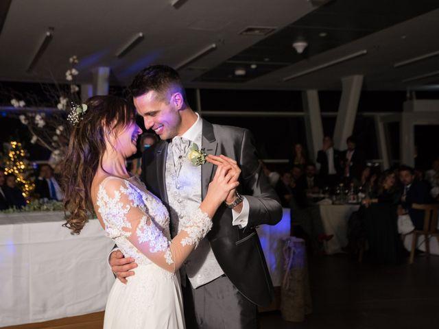Il matrimonio di Viviana e Simone a Courmayeur, Aosta 61