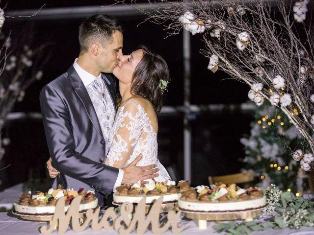 Il matrimonio di Viviana e Simone a Courmayeur, Aosta 64