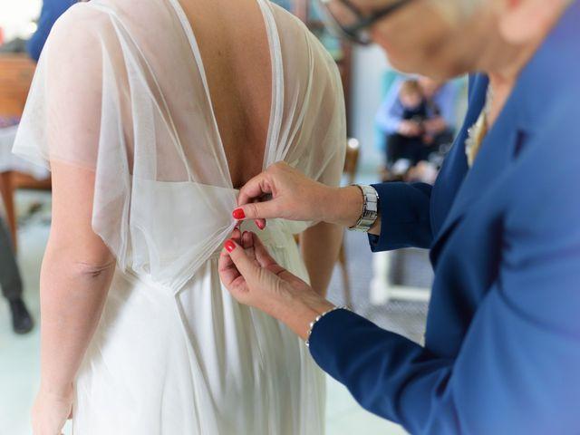 Il matrimonio di Adelina e Christian a Cagliari, Cagliari 10